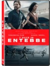 7 Days In Entebbe (DVD)