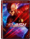 The Flash - Season 4 (DVD)