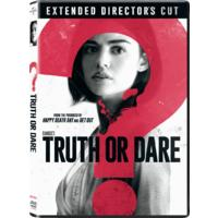Truth or Dare (Blumhouse) (DVD)