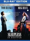 Sleepless In Seattle (25th Anniversar (Region A Blu-ray)
