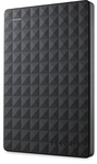 Seagate Expansion 4TB 2.5 Inch Portable External Hard Drive - Black
