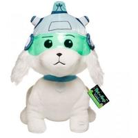 Rick and Morty - Snowball 12'' Galactic Plushie