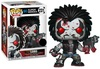 Funko Pop! Heroes - DC Comics - Lobo Bloody Px Exclusive Pop Vinyl Figure