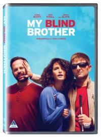 My Blind Brother (DVD) - Cover