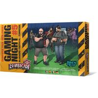 Zombicide - Gaming Night #5 Expansion (Board Game)