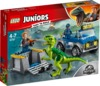 LEGO® Juniors - Raptor Rescue Truck