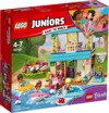 LEGO® Juniors - Stephanie's Lakeside House