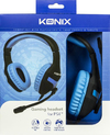 Konix - Gaming Headset for PS4