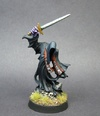 Dungeon Dwellers - Cairn Wraith (Miniatures)