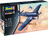 Revell - 1/72 - Vought F4U-1B Corsair Royal Navy (Plastic Model Kit)