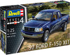 Revell - 1/25 - '97 Ford F-150 XLT (Plastic Model Kit)