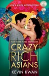 Crazy Rich Asians - Kevin Kwan (Paperback)