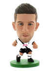Soccerstarz - Toby Alderweireld - Home Kit (2016 Version)