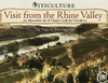Viticulture - Visit from the Rhine Valley (Board Game)