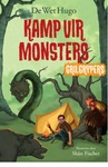Grilgrypers 3: Kamp vir monsters - De Wet Hugo (Paperback)