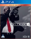Hitman 2 - Gold Steelbook Edition (PS4)
