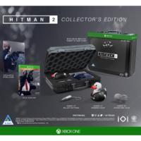 Hitman 2 - Collector's Edition (Xbox One)