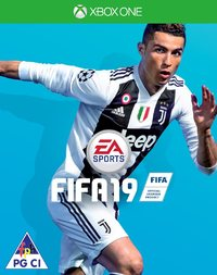 News - FIFA 19 (PS3/Xbox 360/PC/PS4/Xbox One/Switch) Now