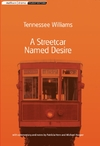 """""""Streetcar Named Desire"""" - Tennessee Williams (Paperback)"""