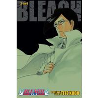 Bleach 3-in-1 Edition 24 - Tite Kubo (Paperback)