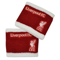 Liverpool - Club Crest & Logo 2 Tone Wristbands (Pack of 2) - Cover