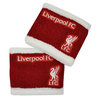 Liverpool - Club Crest & Logo 2 Tone Wristbands (Pack of 2)