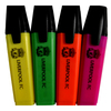 Liverpool - Club Crest & Logo Highlighter Pens (4PK)