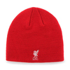 Liverpool - Club Crest Beanie Knitted Hat