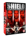 WWE: The Shield - Justice for All (DVD)