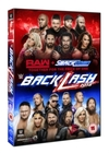 WWE: Backlash 2018 (DVD)
