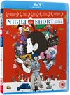Night Is Short, Walk On Girl (Blu-ray)