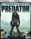 Predator (4K Ultra HD + Blu-ray)