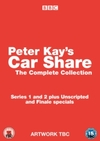Peter Kay's Car Share: The Complete Collection (DVD)