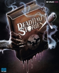 Deadtime Stories (Blu-ray) - Cover
