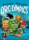 Orc-lympics (Card Game)