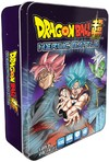 Dragon Ball Super: Heroic Battle (Board Game)