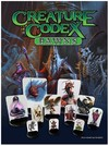 5E - Creature Codex Pawns (Role Playing Game)