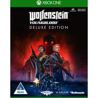 Wolfenstein Youngblood - Deluxe Edition (Xbox One)