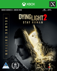 Dying Light 2: Stay Human - Deluxe Edition (Xbox Series X / Xbox One)