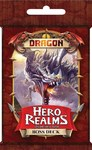 Hero Realms - Boss Deck: The Dragon (Card Game)