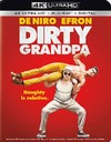 Dirty Grandpa (Region A - 4K Ultra HD + Blu-Ray)