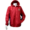 Arsenal - Club Crest Boys Rain Jacket (X-Large)