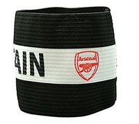 Arsenal - Club Crest (Captains Armband) - Cover
