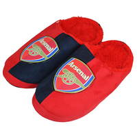 Arsenal - Centre Half Home Slippers (Size 11-12) - Cover