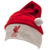 Liverpool - Christmas Club Crest Hat Cover