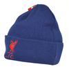 Liverpool - Club Crest Cuff Knitted Hat