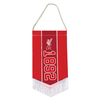 Liverpool - Year Established Mini Pennant
