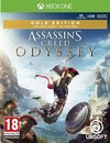 Assassin's Creed: Odyssey - Gold Edition (Xbox One)