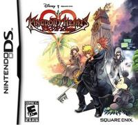 Kingdom Hearts 358/2 Days (US Import NDS)
