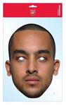 Arsenal - Theo James Walcott (Face Mask)